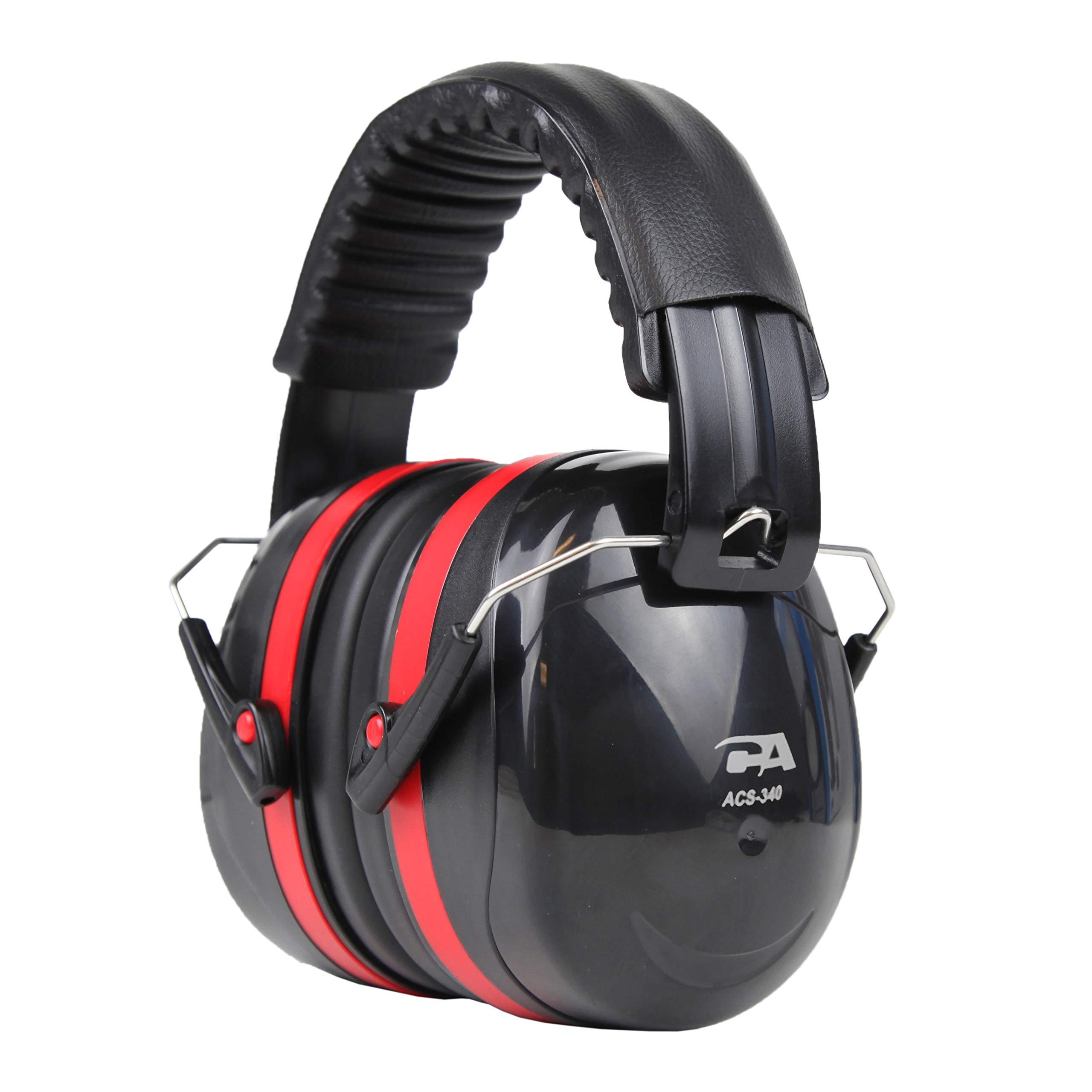 Cyber Acoustic Ear Muffs