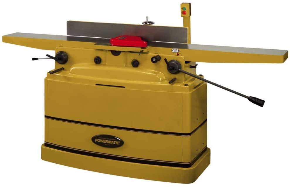 Powermatic 1610082 PJ-882HH Jointer