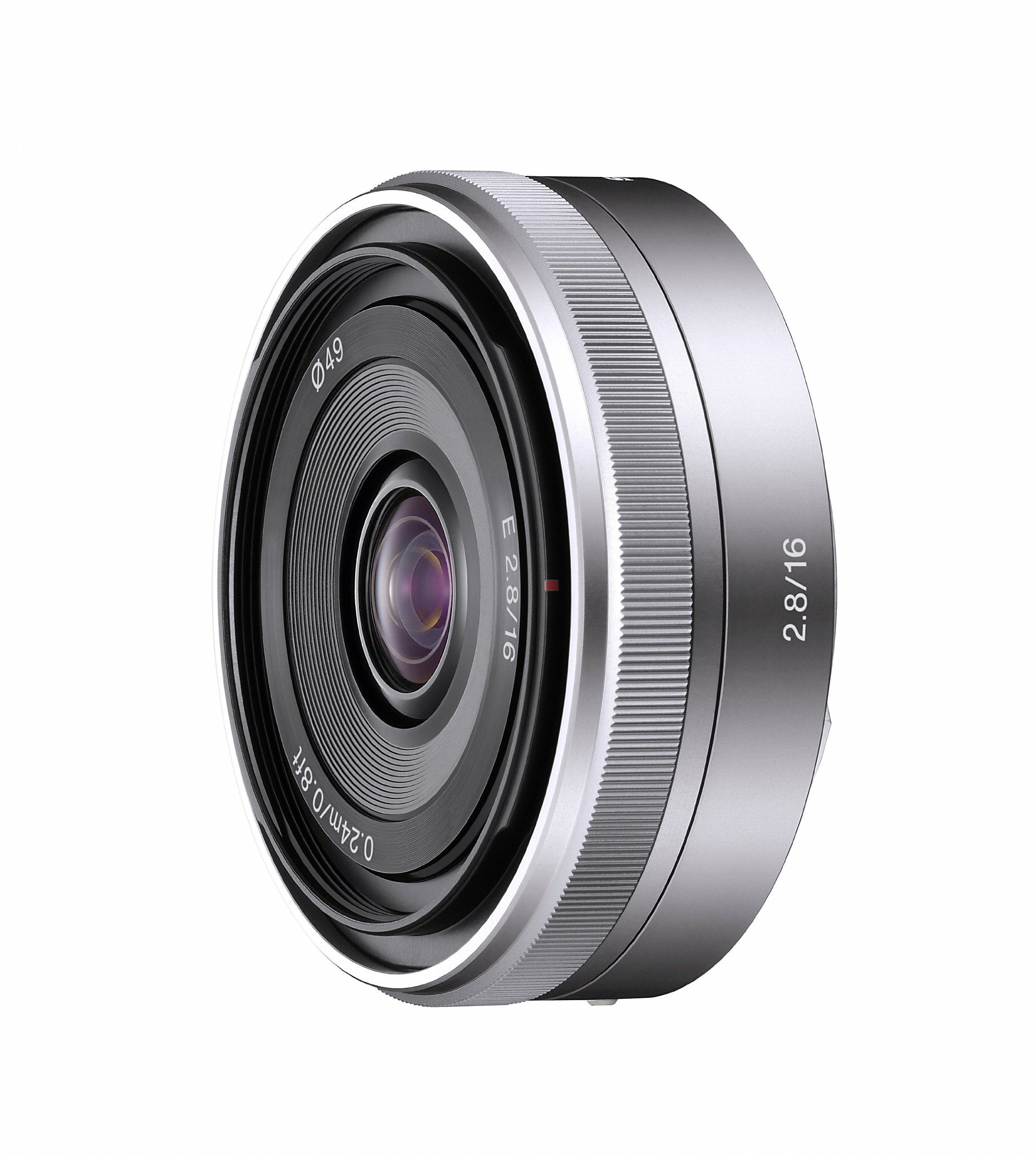 Sony SEL16F28 Wide Angle Lens