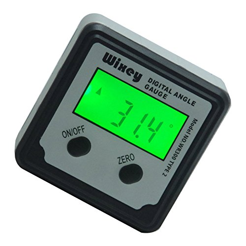Wixey Digital Angle Gauge