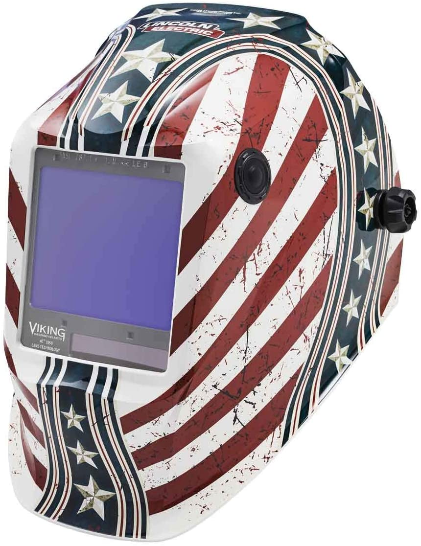 Lincoln Electric Viking Welding Helmet
