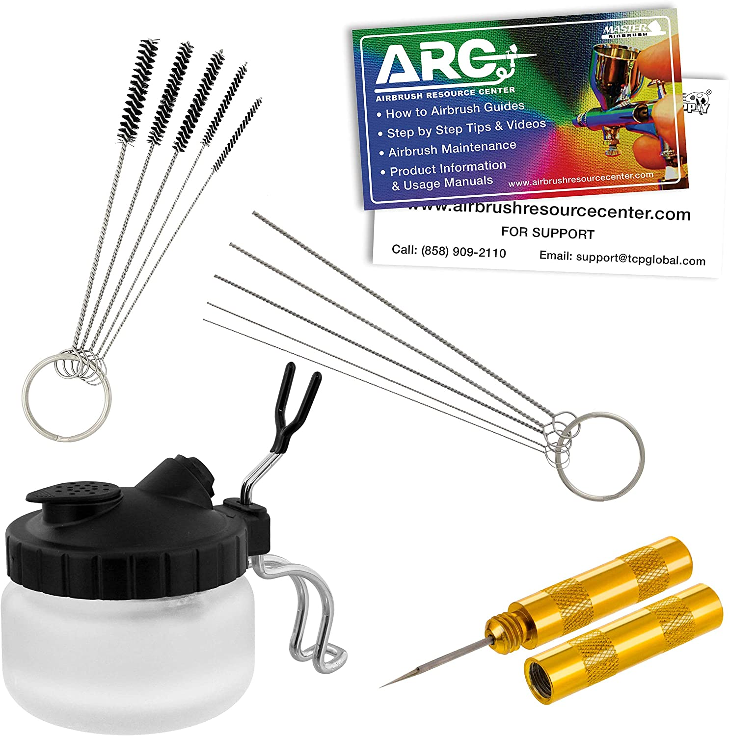 Ebest Airbrush Cleaning Tools