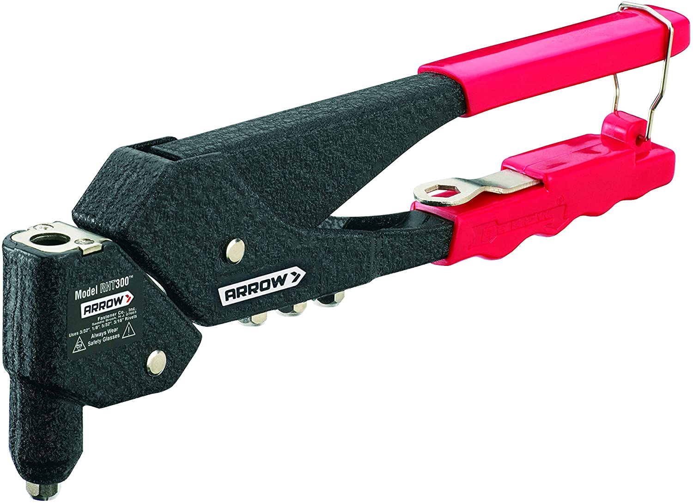 Arrow Fastener RHT300 Rivet Tool