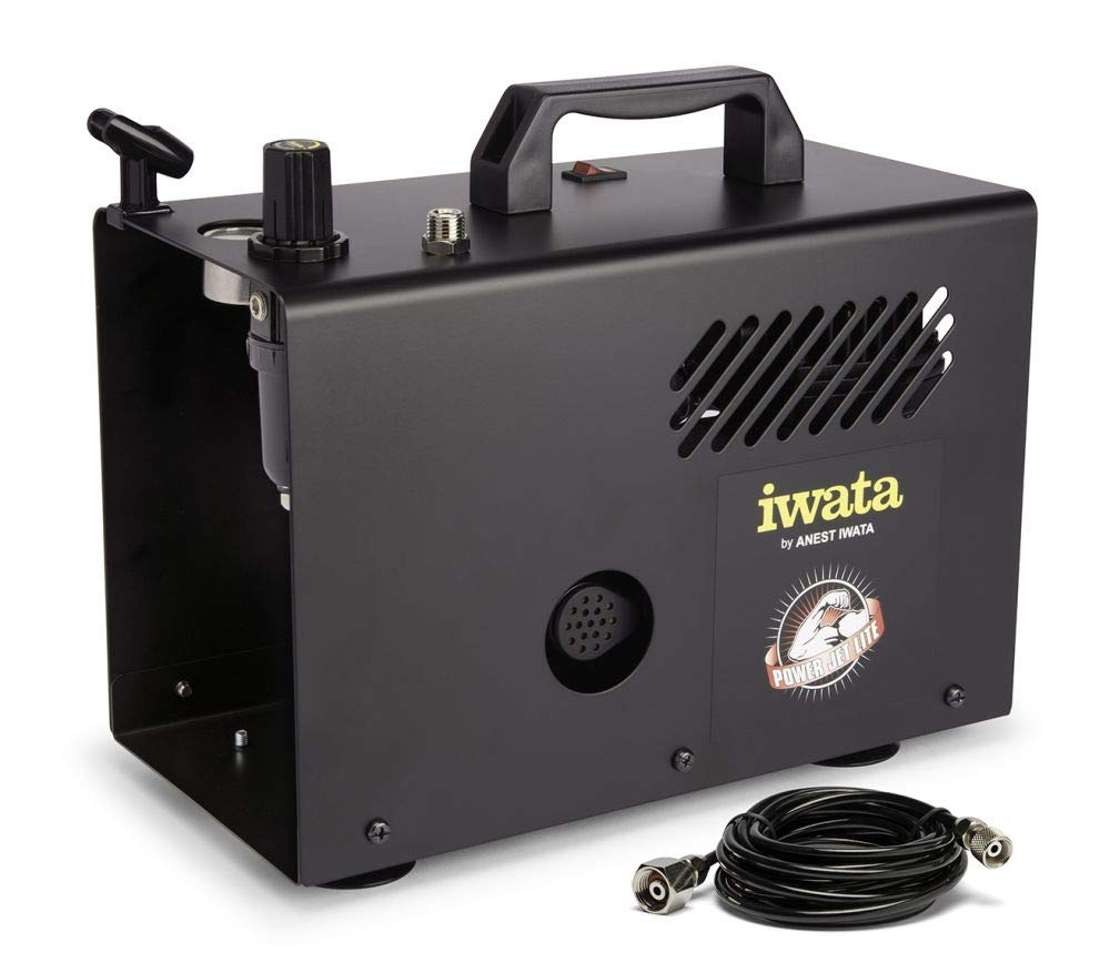 Iwata-Medea Studio Series Compressor