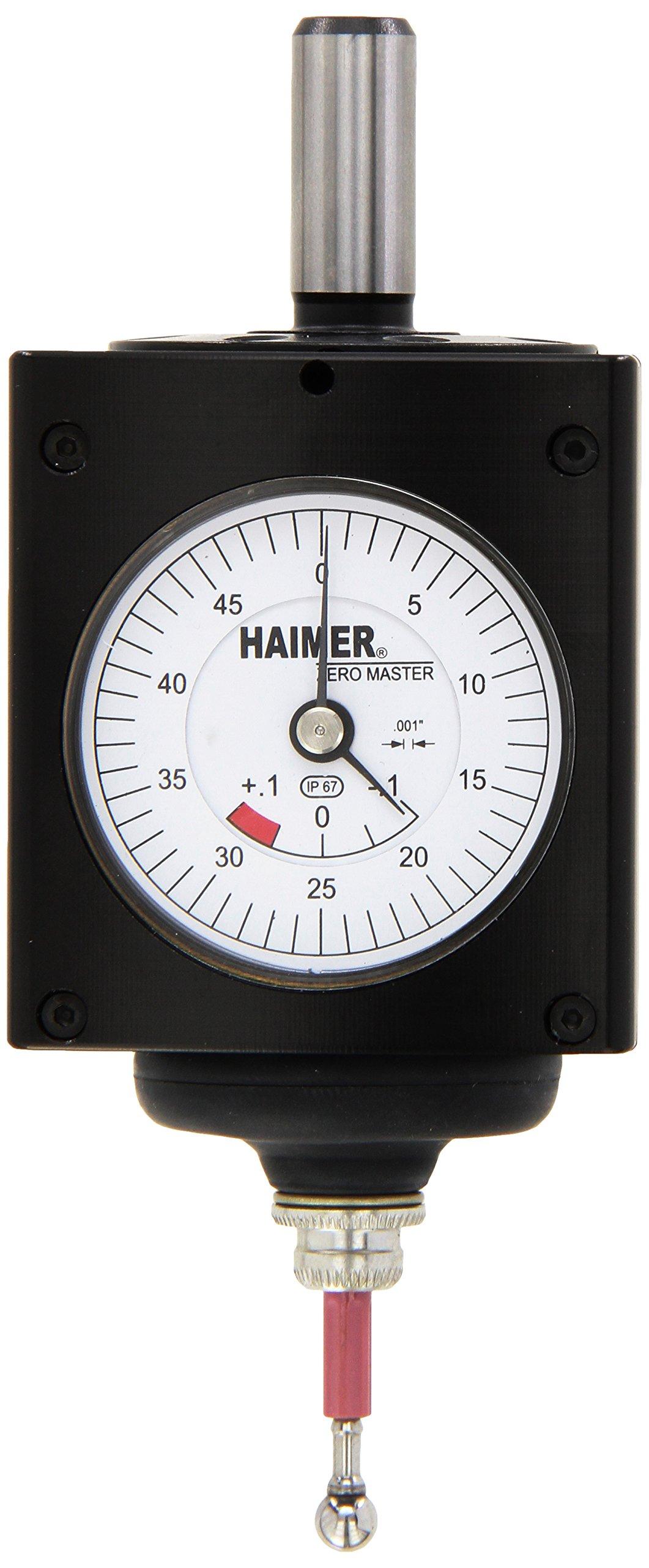 Haimer 3D Edge Finder