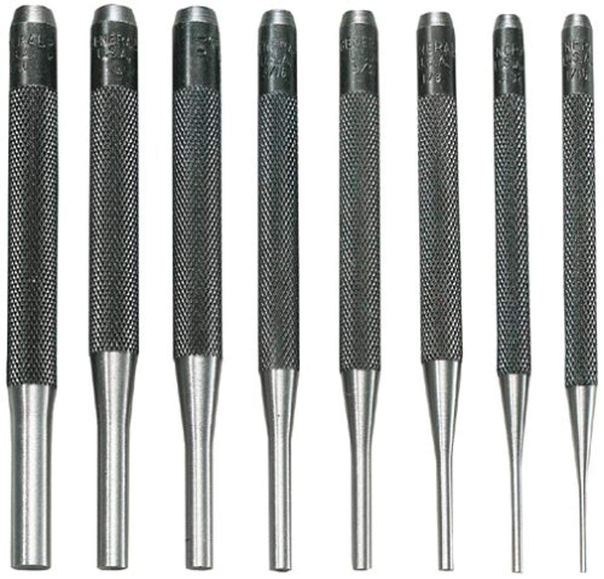 General Tools SPC75 Drive Pin Punches