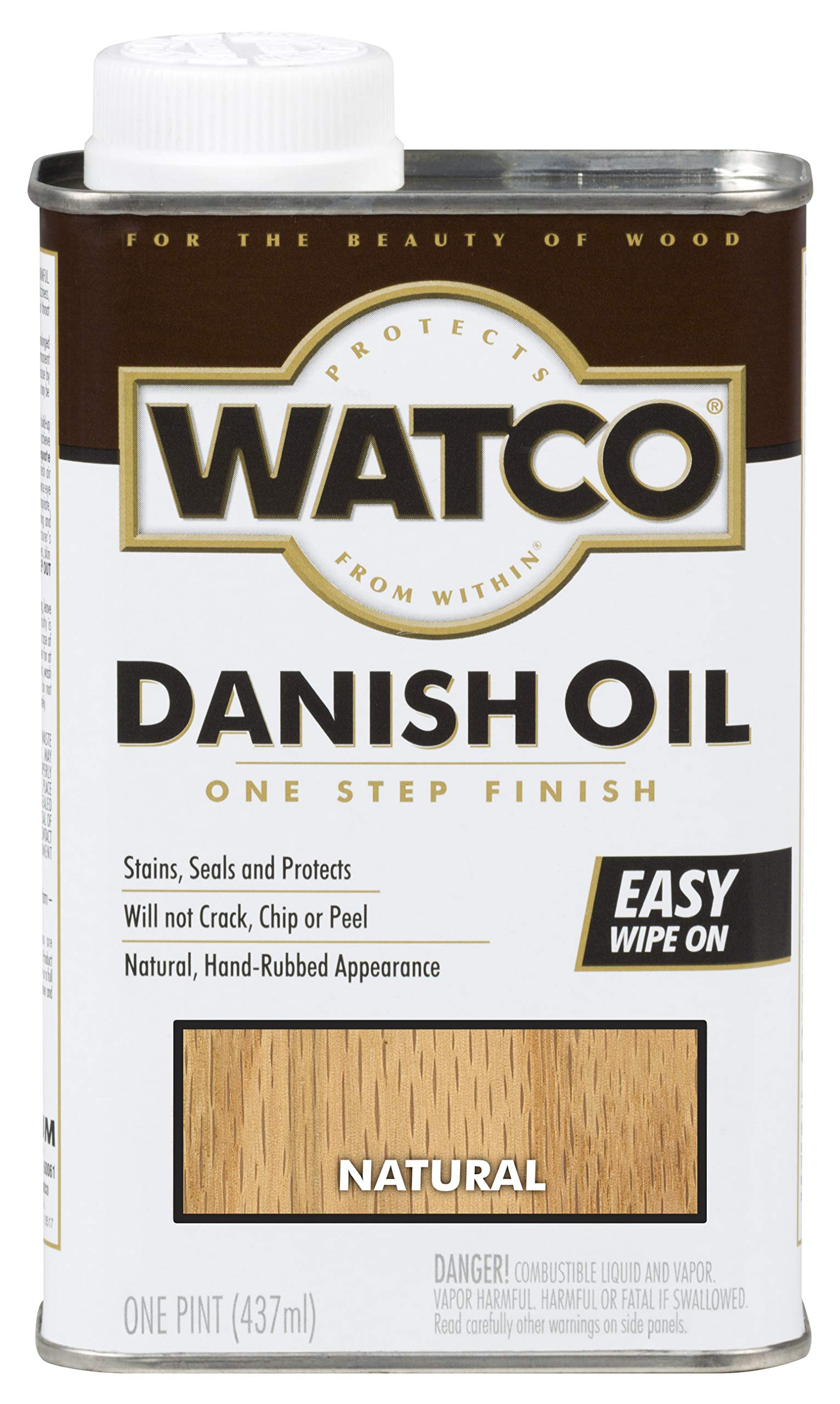 Watco 242219 Danish Oil