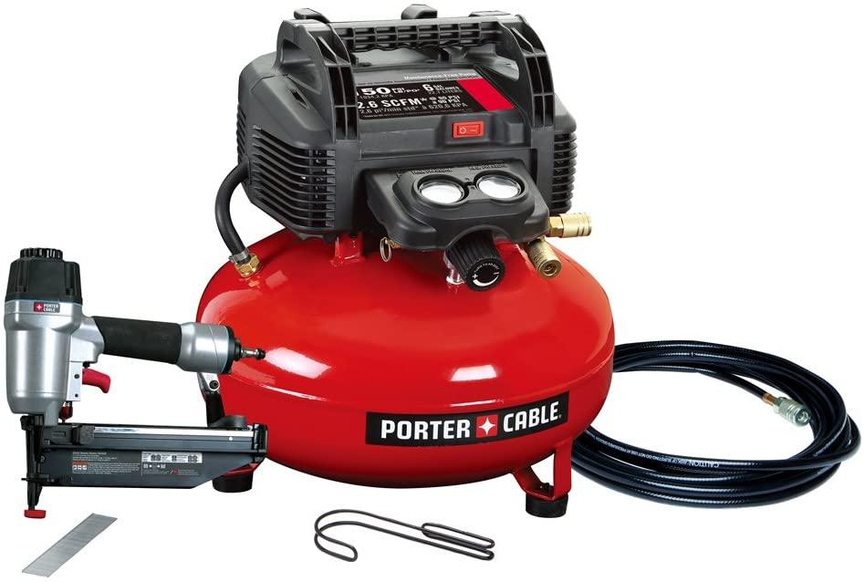 Porter Cable PCFP72671 Compressor