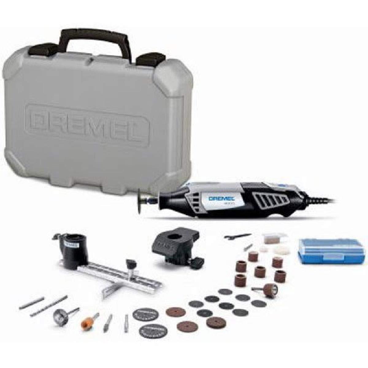 Dremel 4000 Rotary Tool Kit