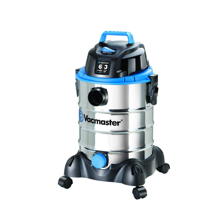 Vacmaster VQ607SFD Wet/Dry Vacuum