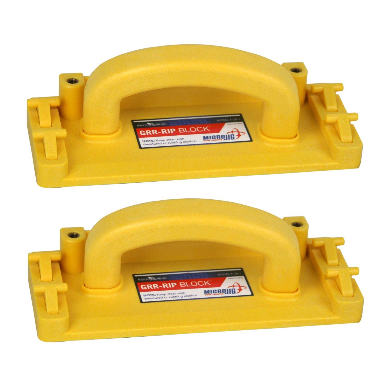 Micro Jig GB-1 GRR-RIP Block