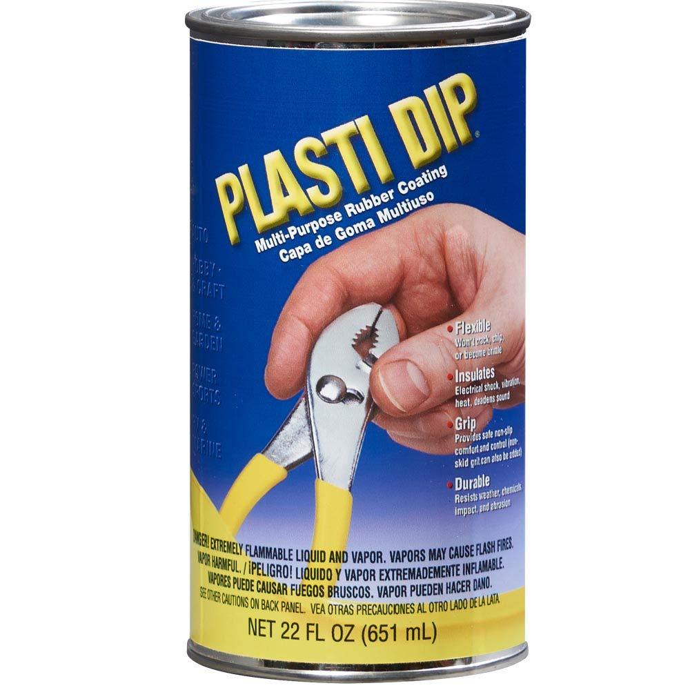 Performix 12213 Plasti Dip Black