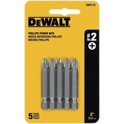 DEWALT DW2115 Screwdriver Set