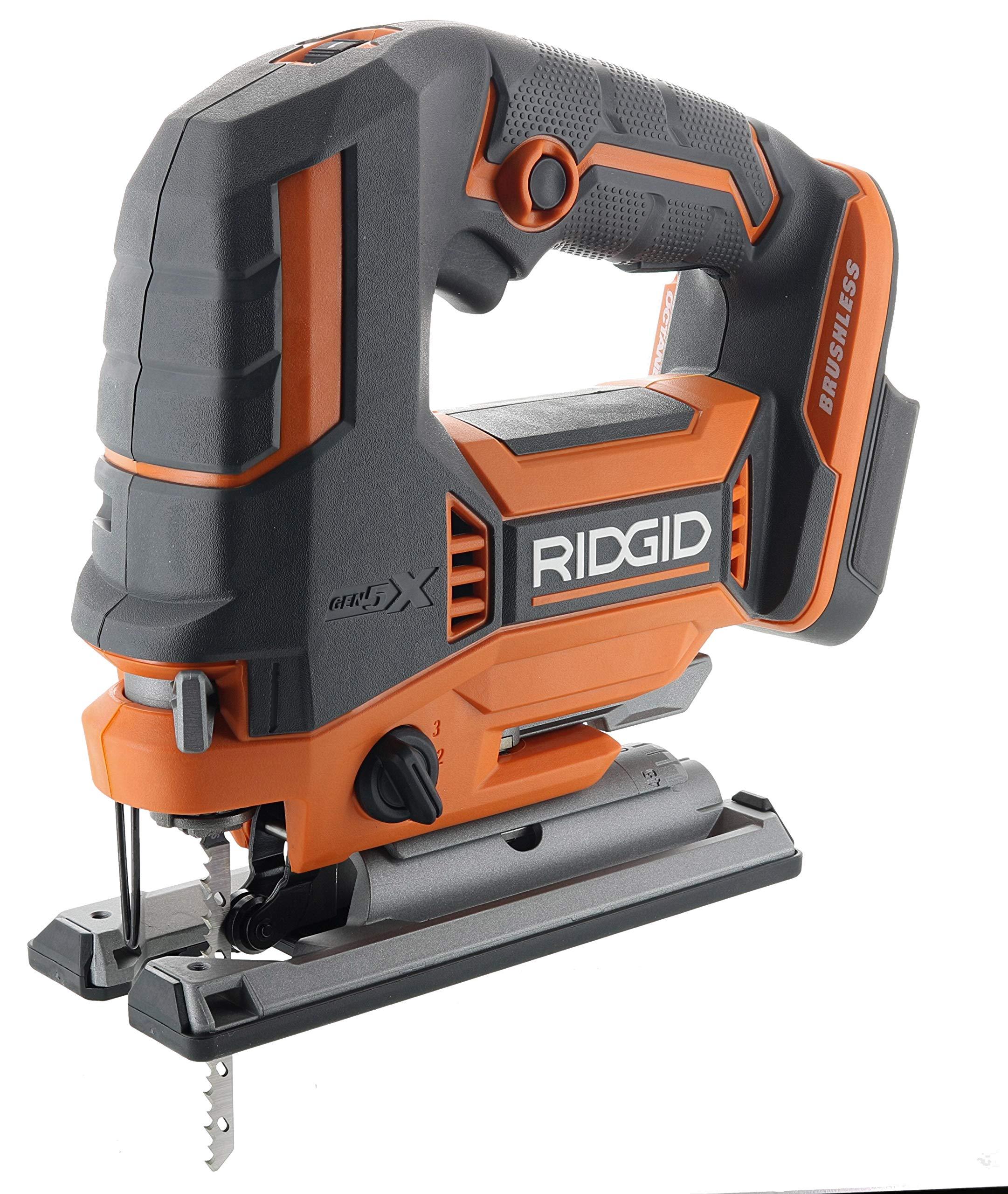 Rigid R8832B Jig Saw