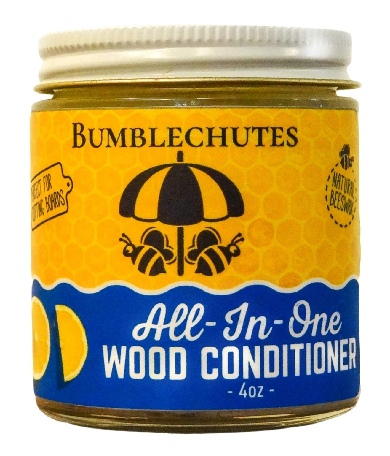 All-In-One Wood Conditioner