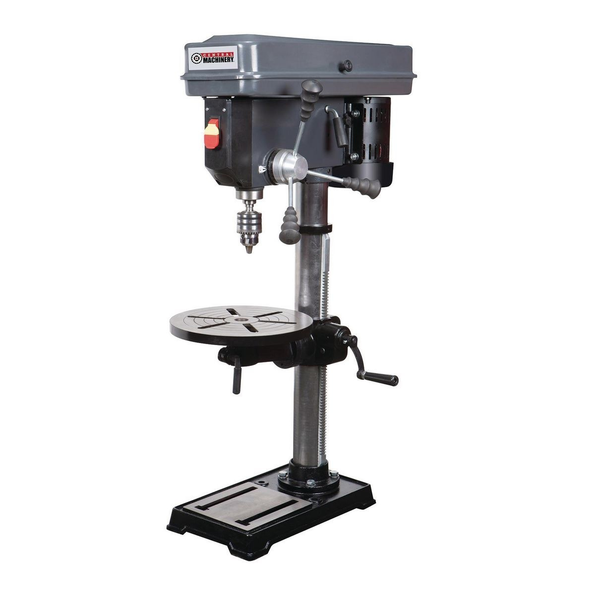 Central Machinery 13in Drill Press