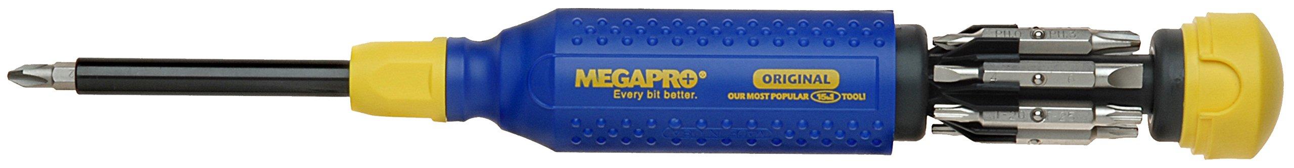 Megapro 151NAS-CS Driver