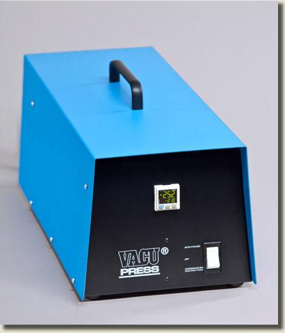 VacuPress Pump 6cfm