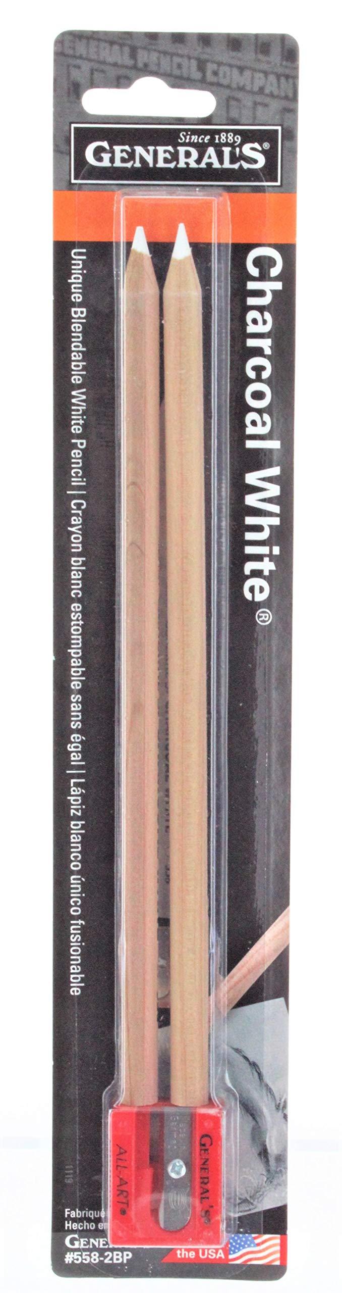 General Pencil Charcoal Pencil