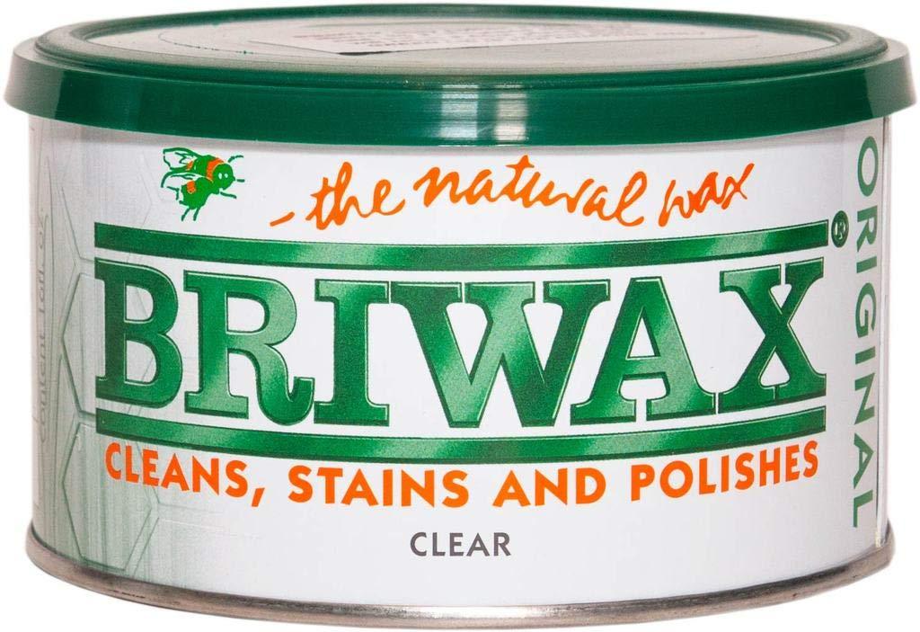 Briwax Furniture Wax