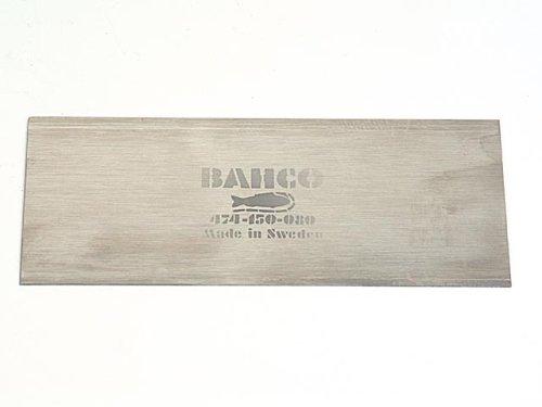 Bahco 474-125-0.80 Cabinet Scraper