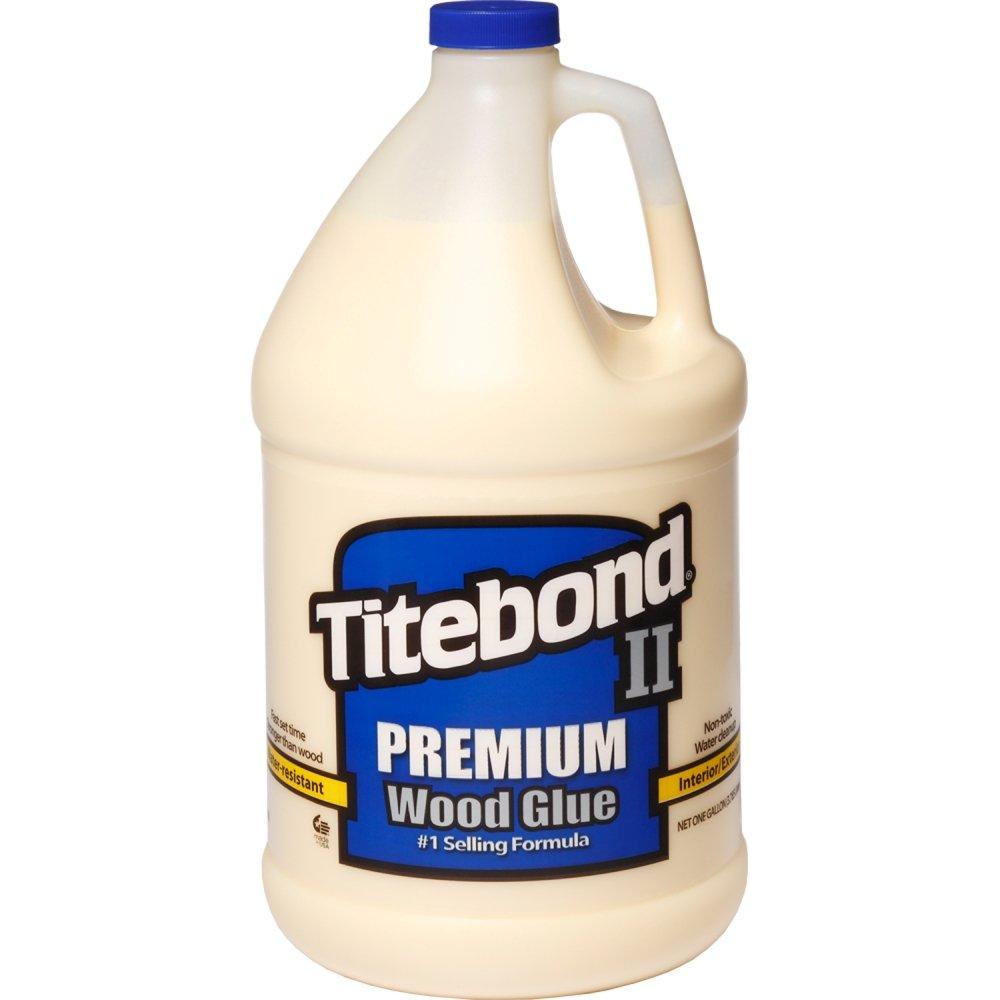 Titebond II Glue