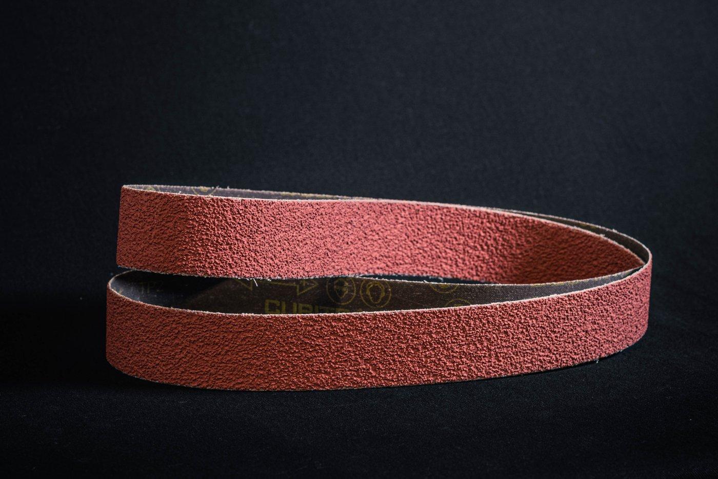 3M Cubitron 984F II Cermaic Belt