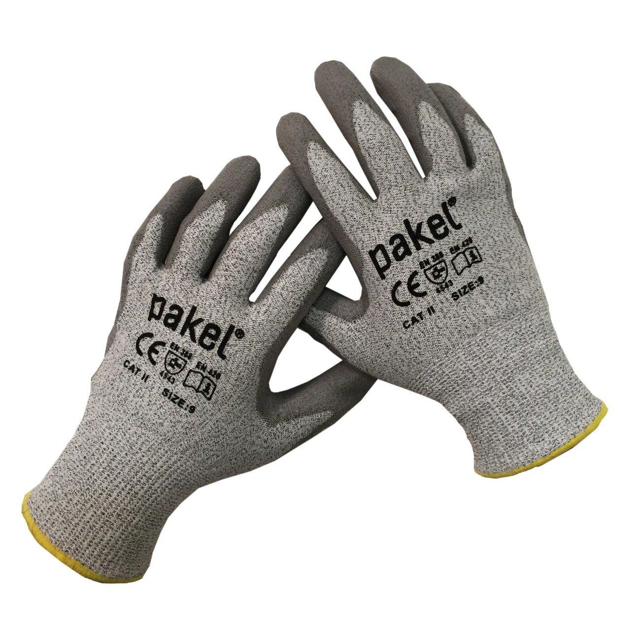 Pakel Cut Resistant Gloves