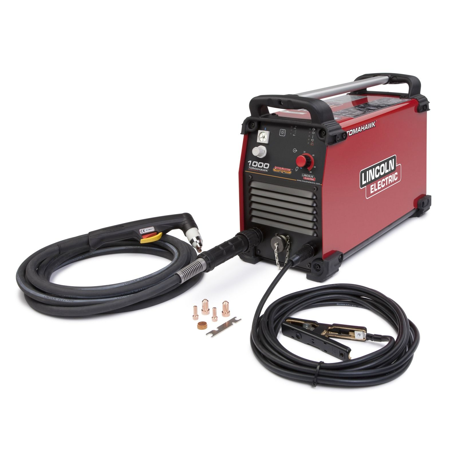 Lincoln Electric Tomahawk 1000 Plasma Cutter