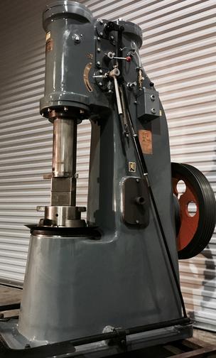 Anyangusa Pneumatic Power Hammer