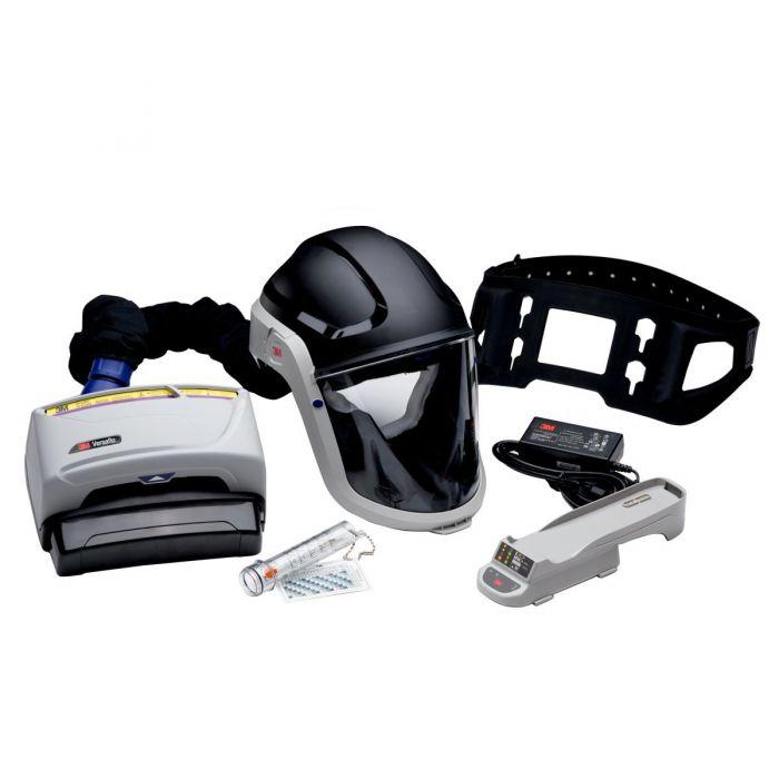 3M TR-600 HIK Versaflo Respirator Kit