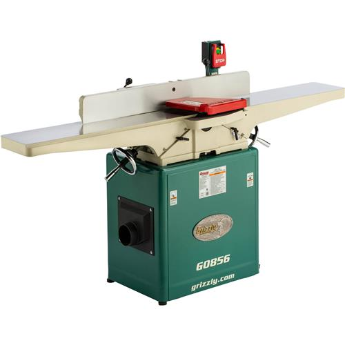 Grizzly G0856 Jointer