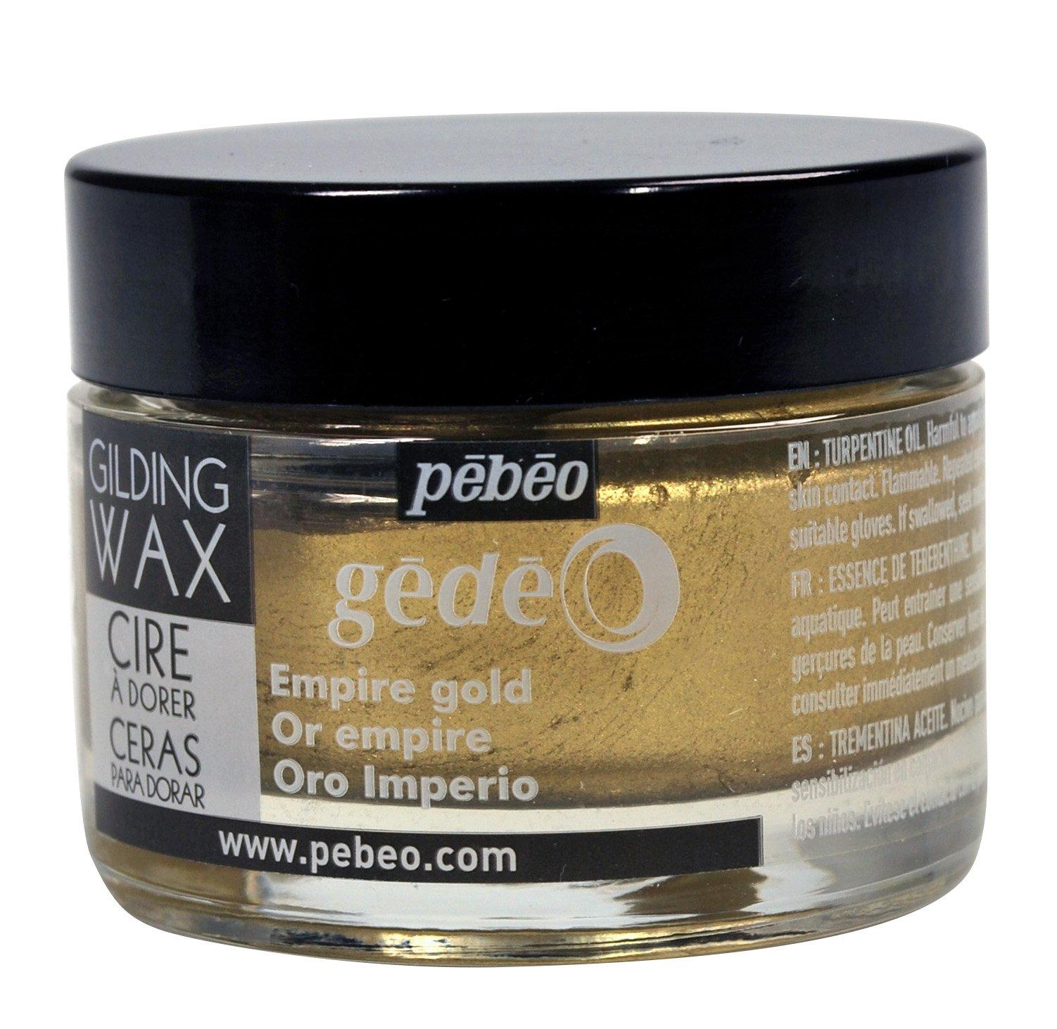 Pebeo Gliding Wax