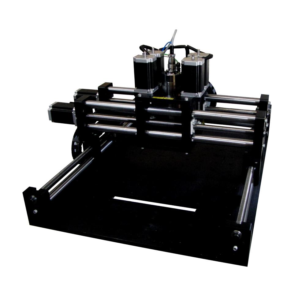 APSX Spyder CNC Machine