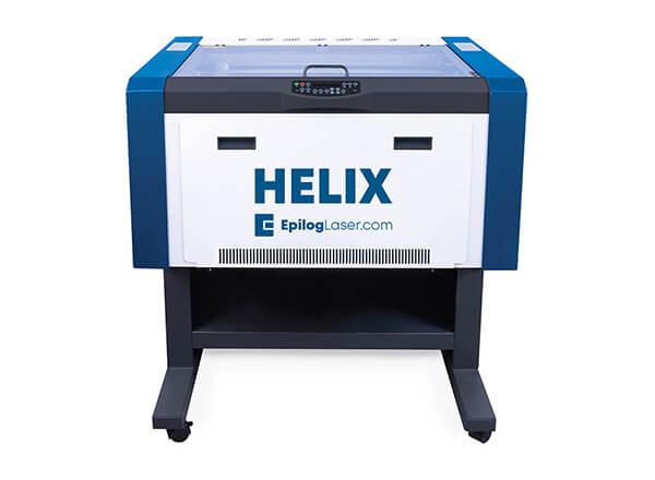 Epilog Helix Laser
