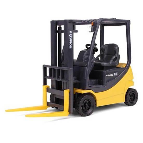 Komatsu FG15 Forklift