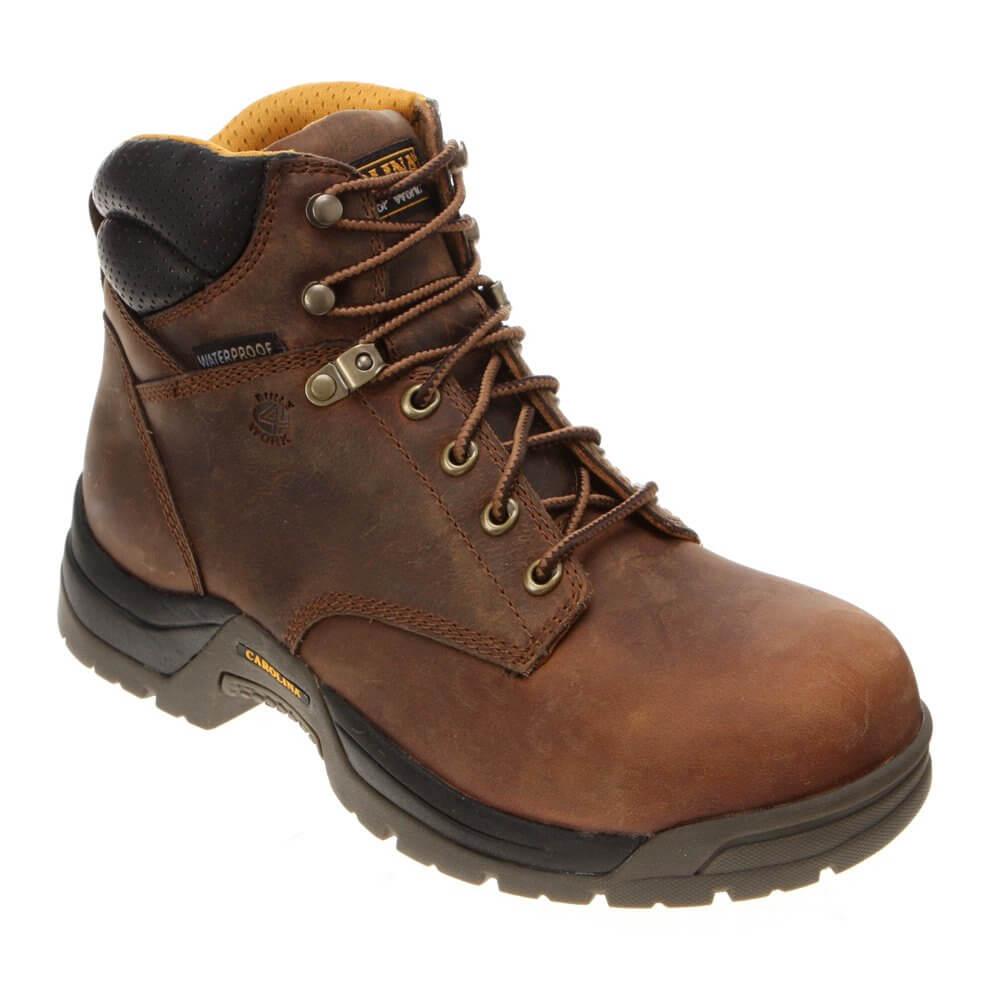 Carolina Waterproof Hiking Boots
