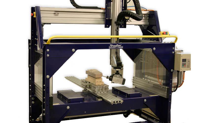 Shopbot 5 Axis CNC