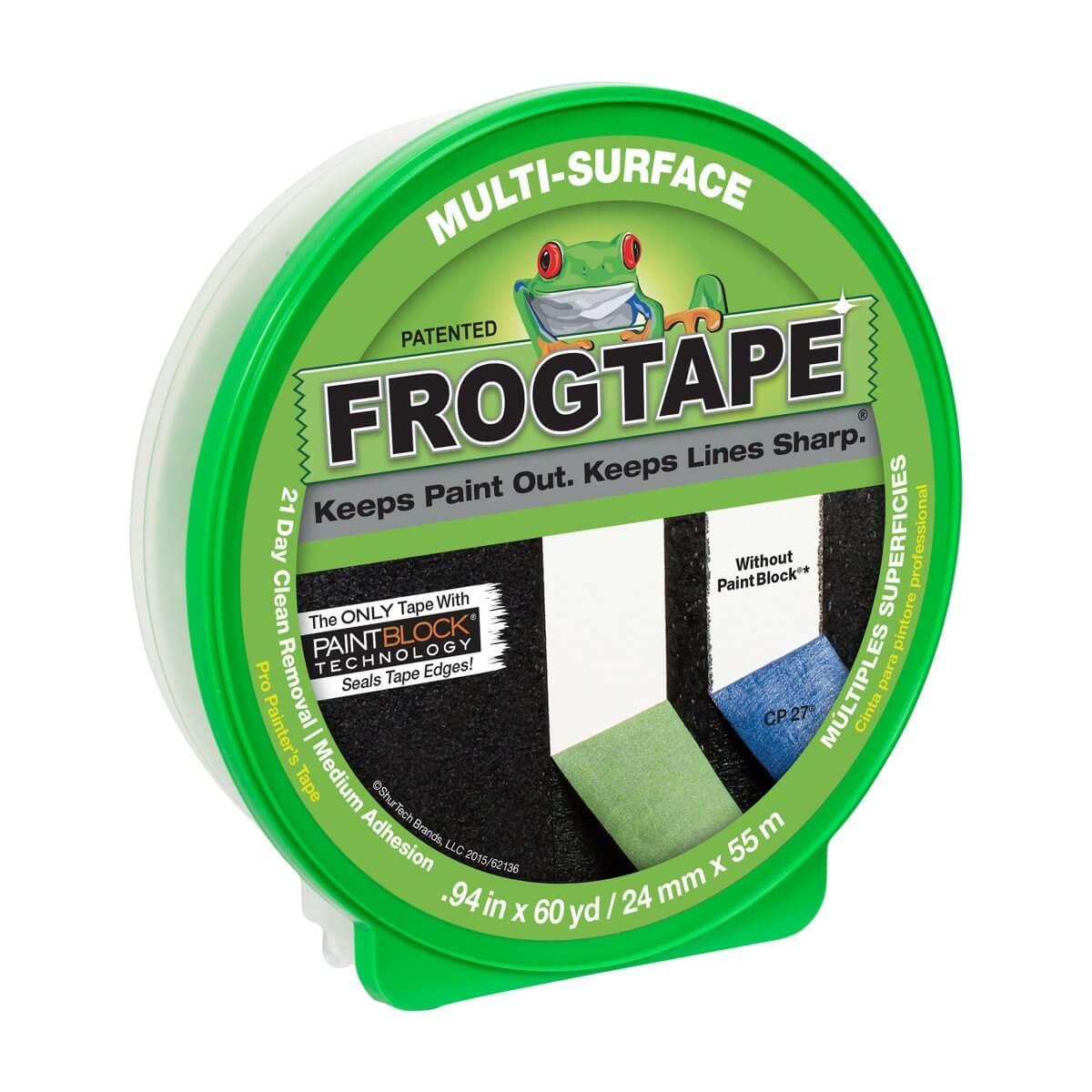 Frogtape Painter's Tape