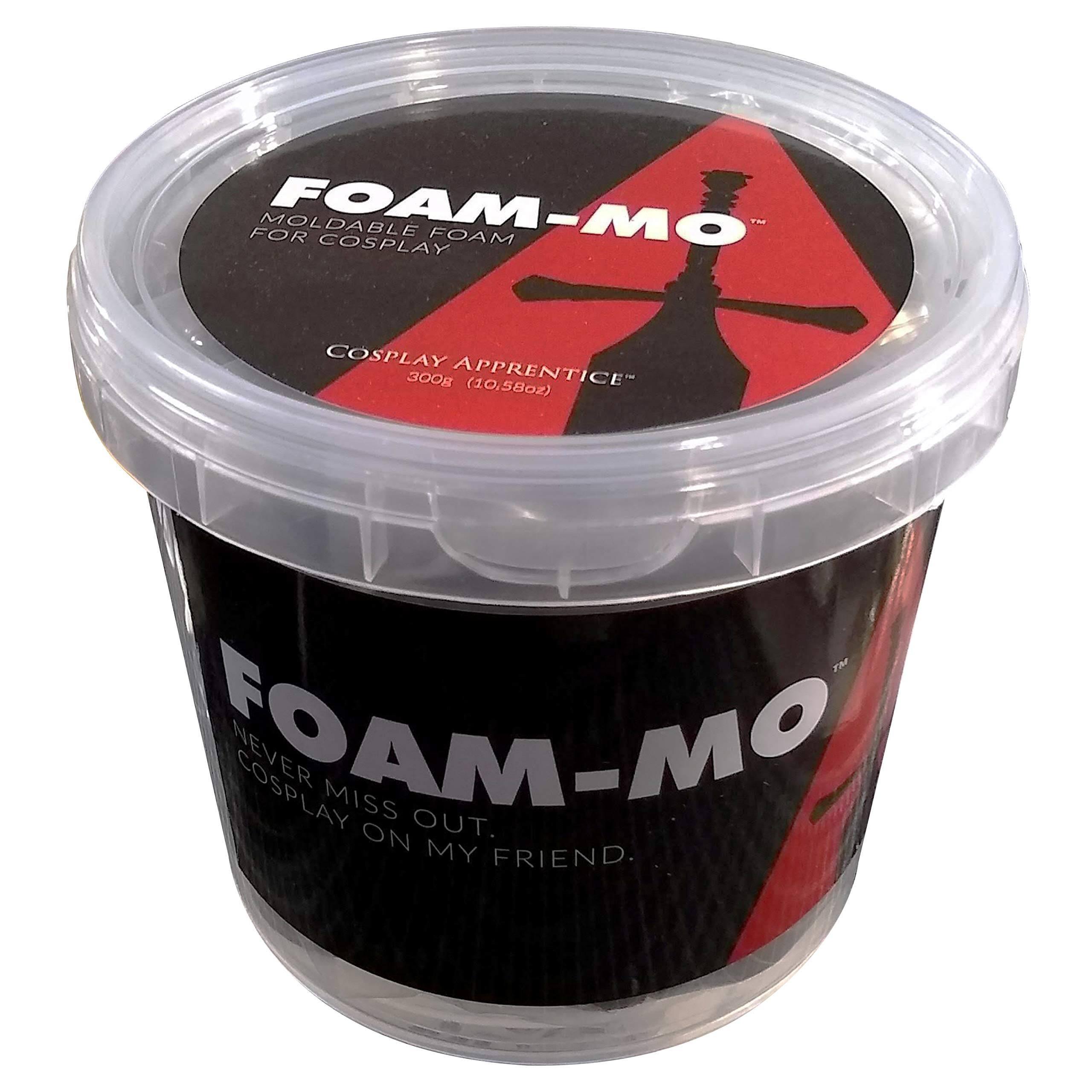 Foam-Mo Modable Foam Clay