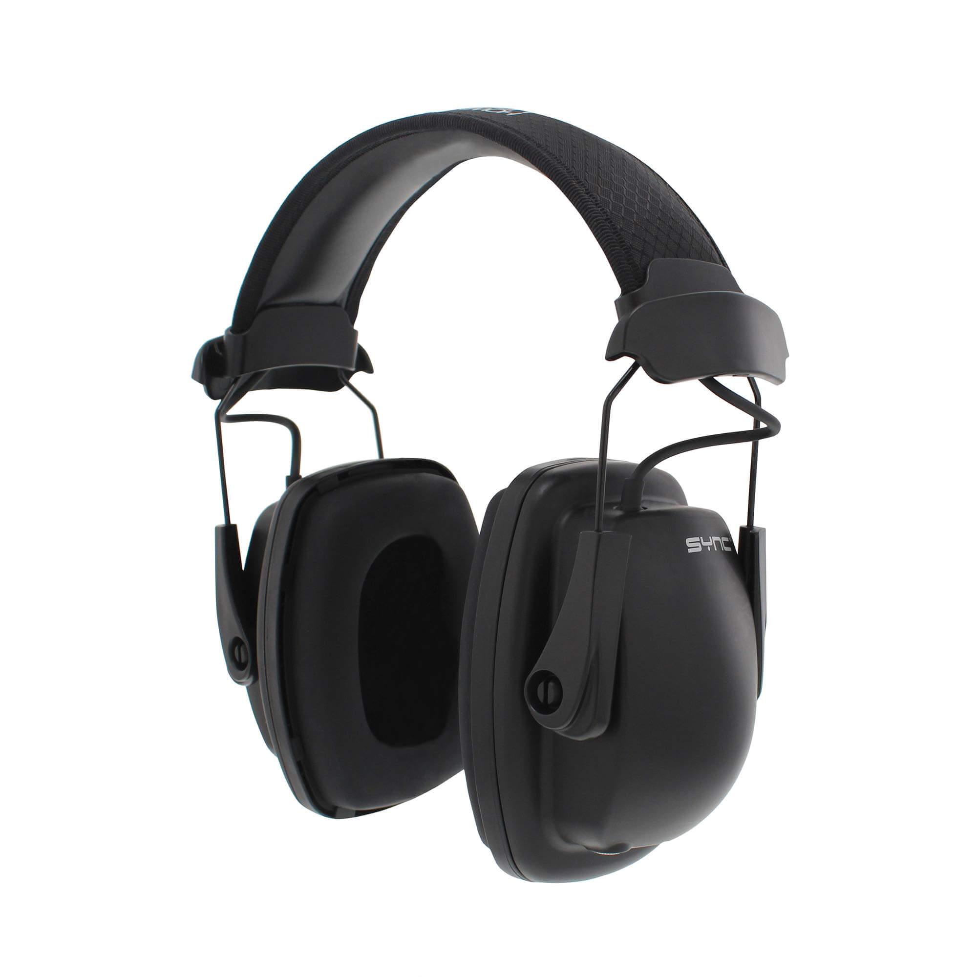 Howard Leight MP3 Earmuff