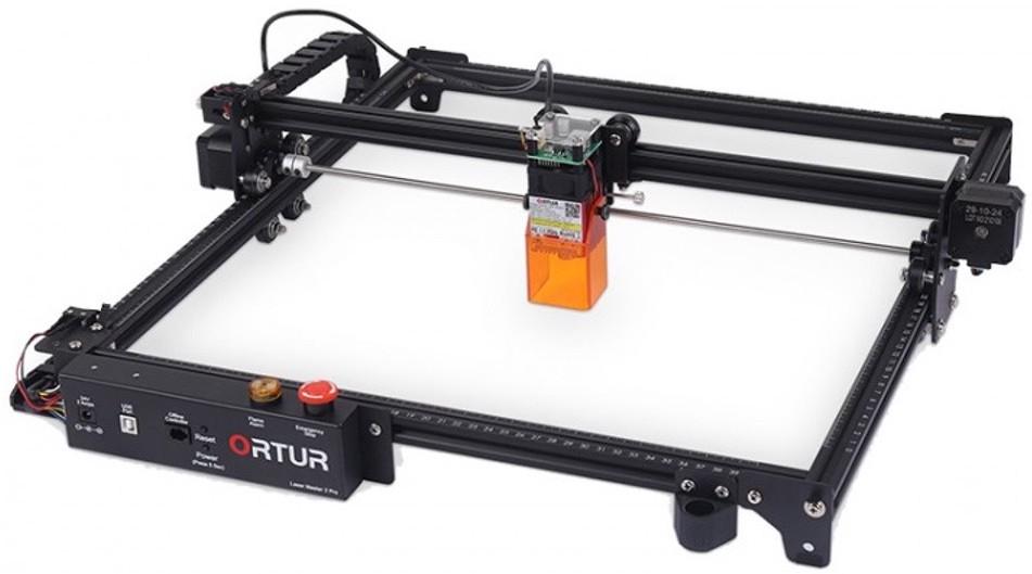 Ortur Laser Master Engraver 2 Pro