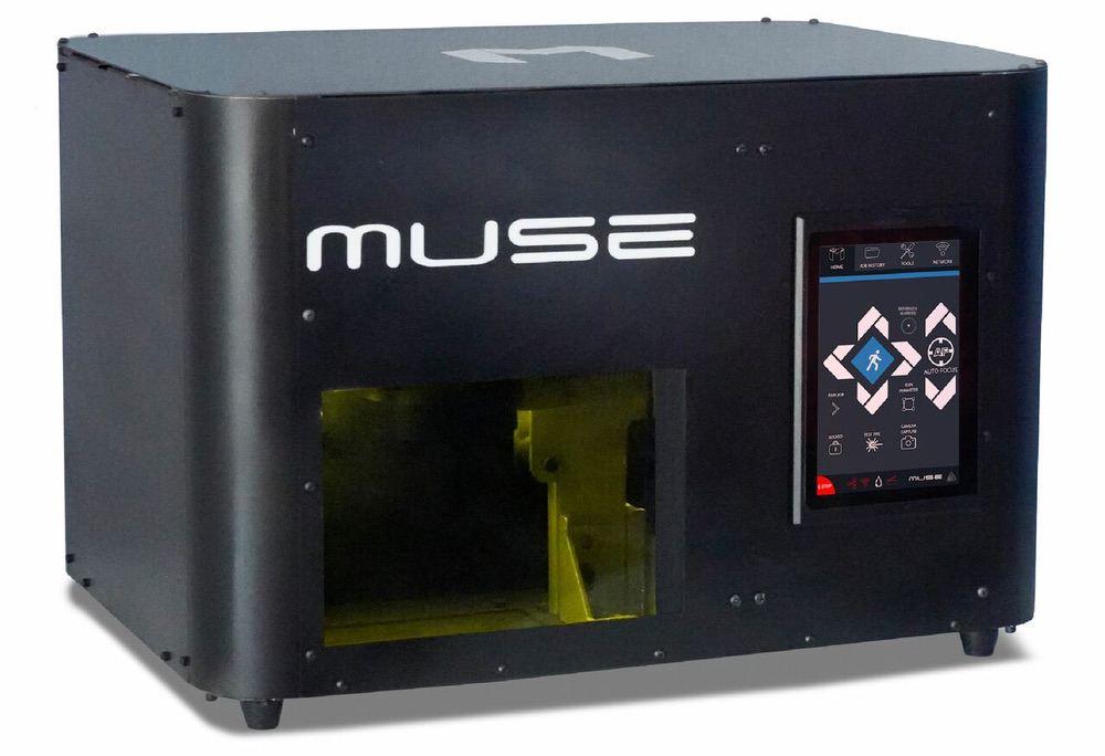 Muse Pandora