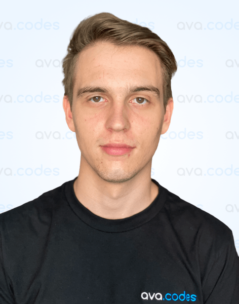 Alex angularjs developer