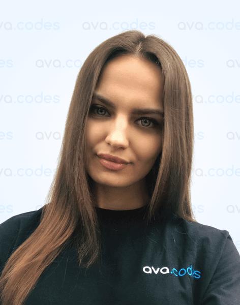 Viktoria Buchenko