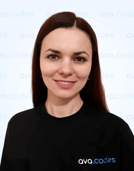 Oksana Stasiuk