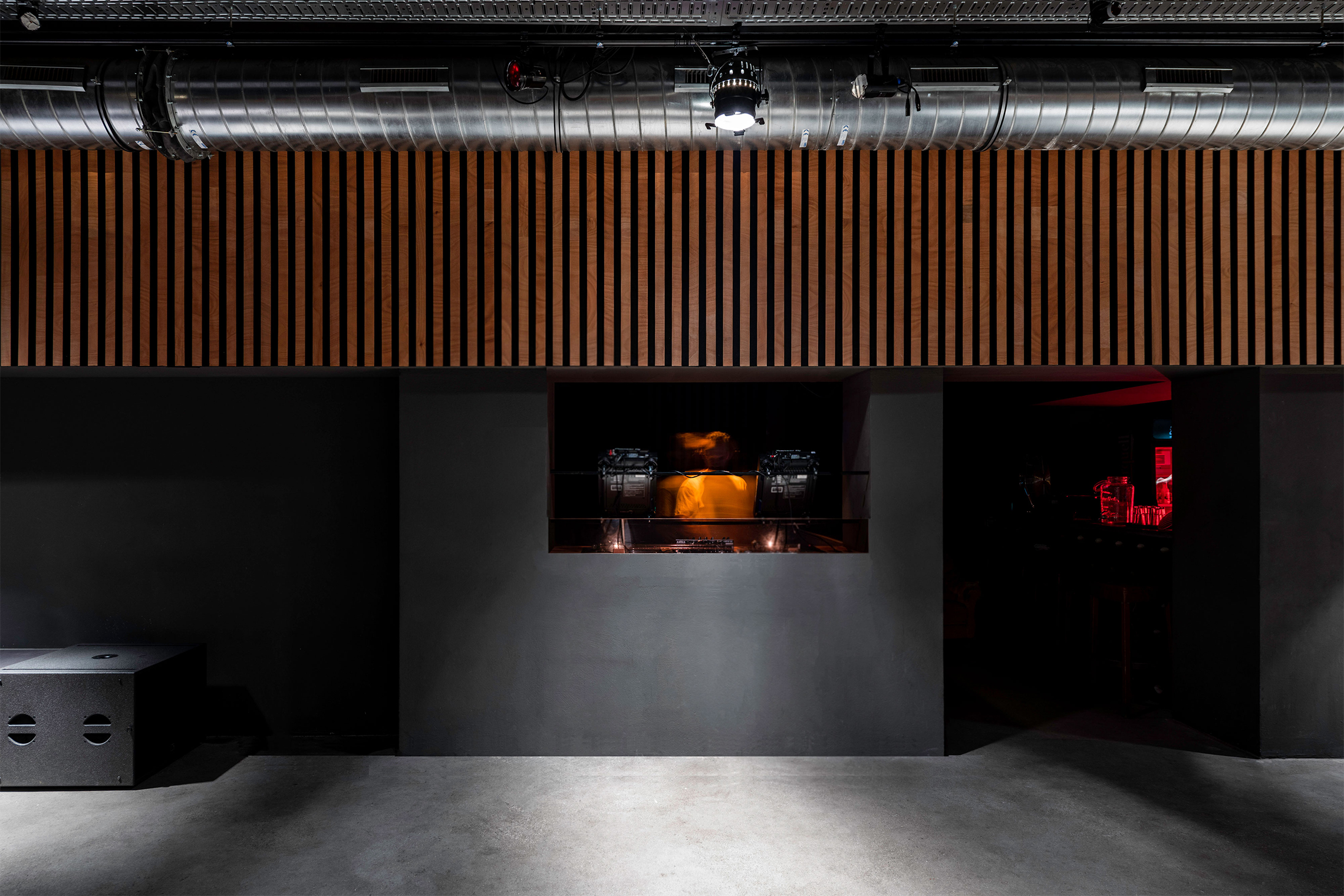 Arkaoda Berlin Acoustic Treatment by Studio SPC