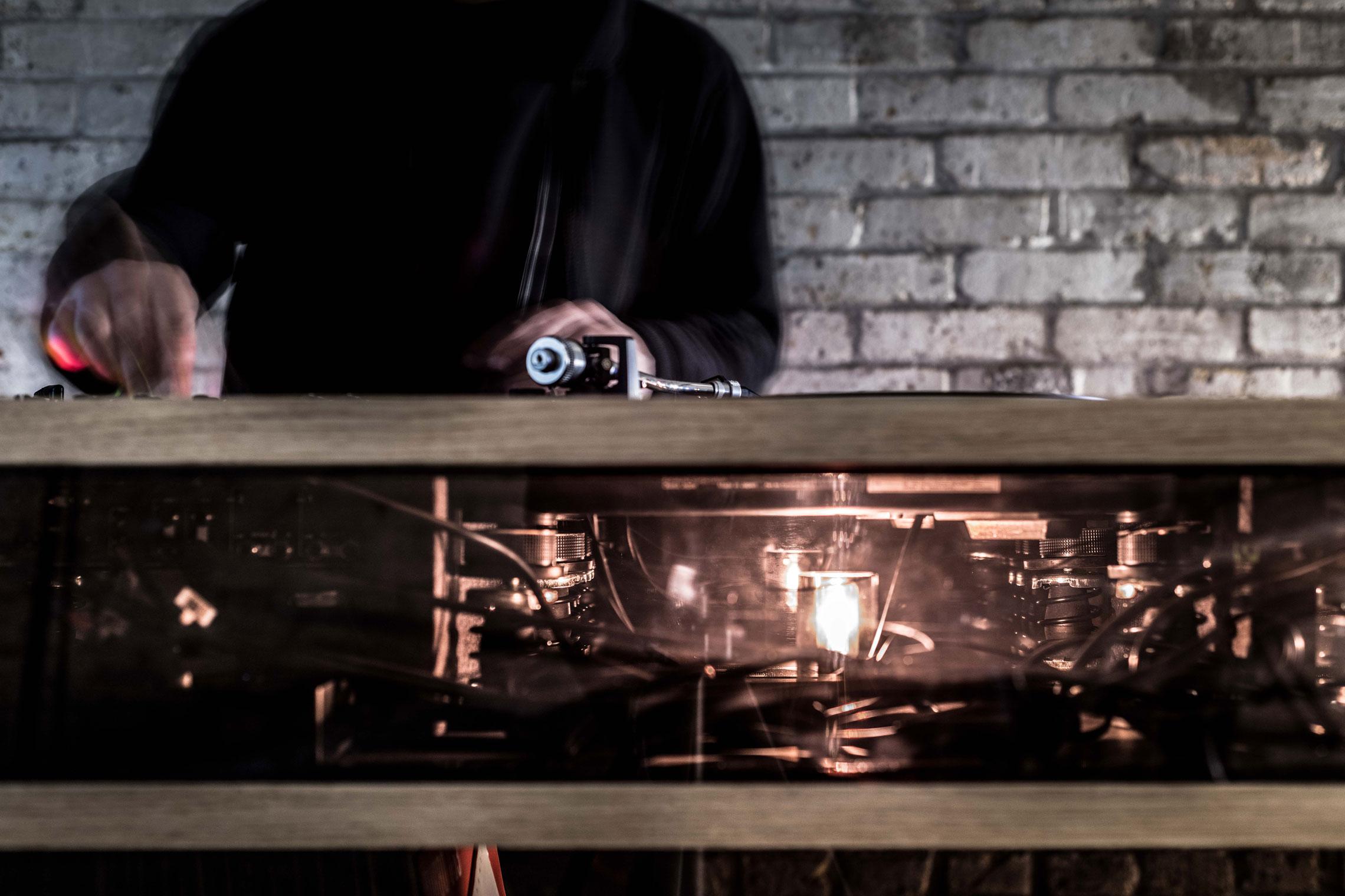 Audio & DJ Furniture