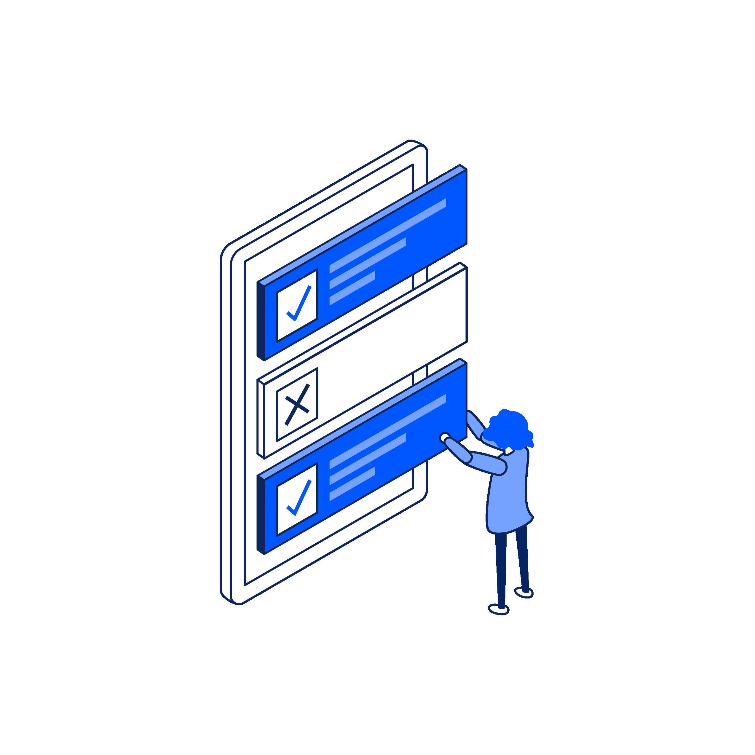 digital checklists