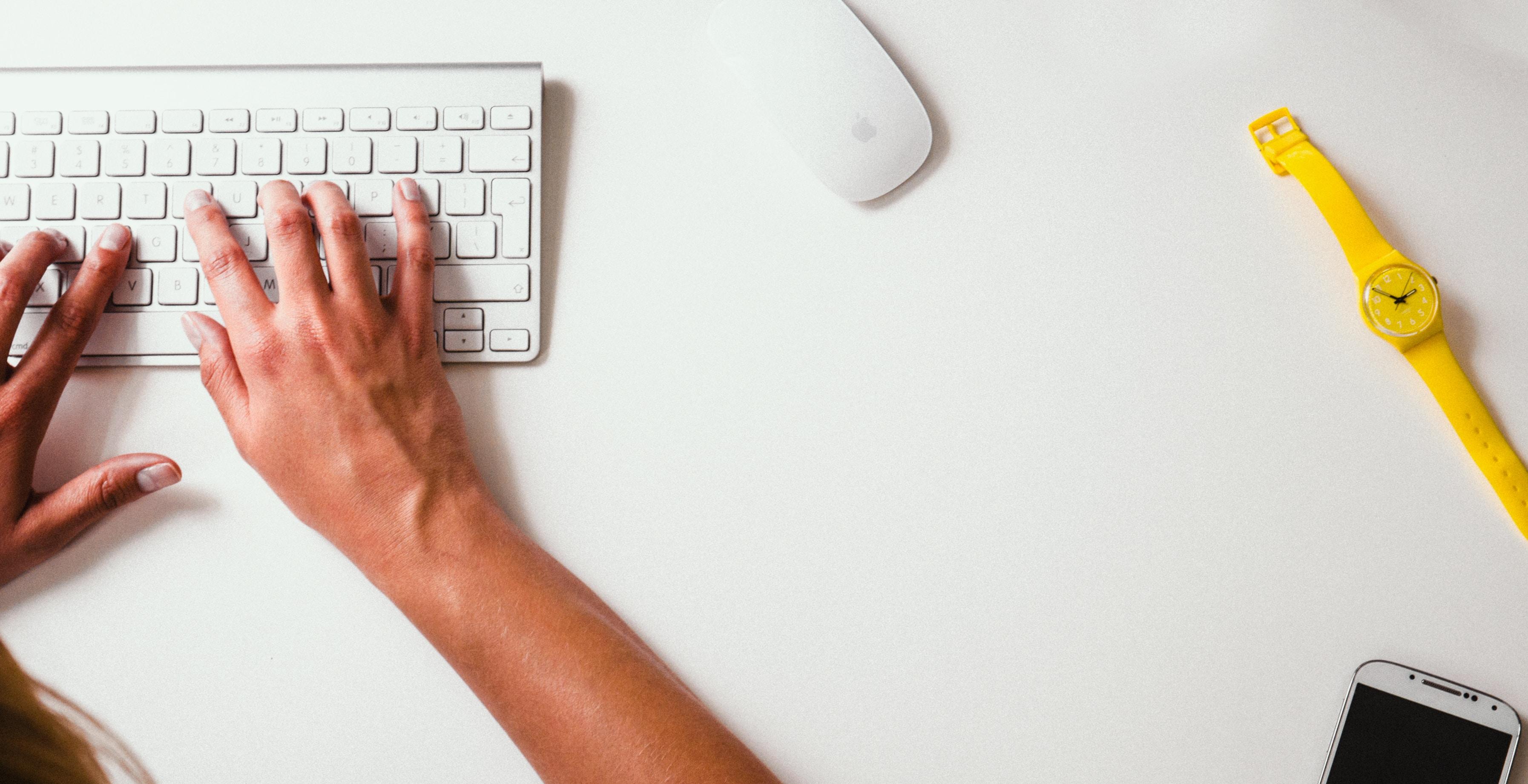 Köp hemsida som prioriterar hastighet.